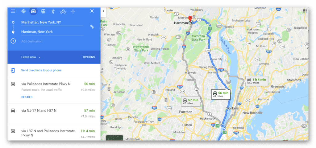 Google Maps Driving Directions - Maps with Driving ... on maps maps google, maps satellite view google, maps get directions, maps history google,